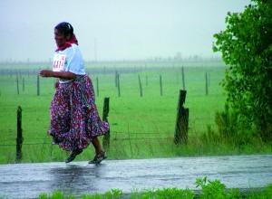 Ultramaratón de las tarahumaras