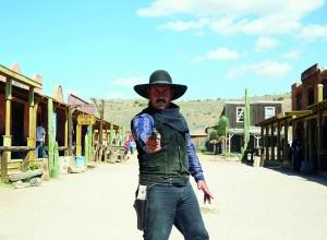 Actor en Durango