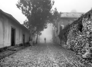 Camino El Doctor