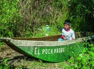 Isla Pacanda