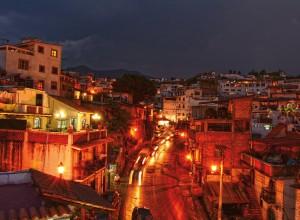 Camino Transitado Taxco