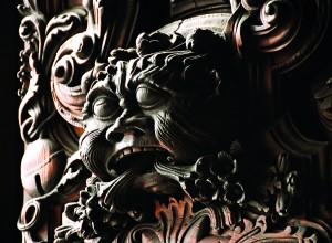 Portón del Museo de la Ciudad de México