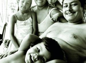 Familia Oseguera