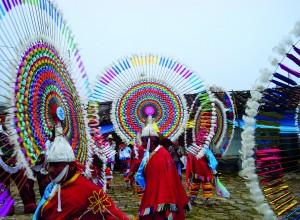 Danza de los Quetzales