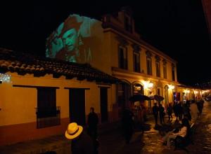 Proyección. San Cristóbal de las Casas