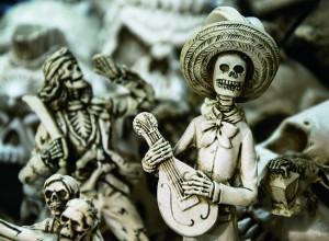 La muerte canta