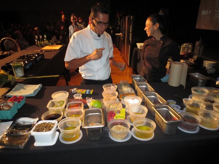 Festival Hot & Spicy © Foto cortesía Consulado General de México en Toronto