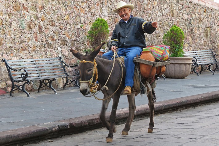 © Mexicanísimo - Zacatecas