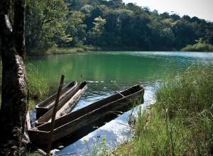 Laguna de Nahá