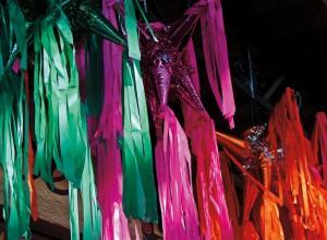Piñatas cromáticas