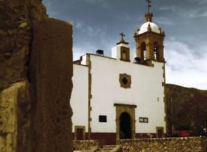 Casa de don Miguel Hidalgo