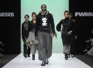Fashion Week 2008 / Malafacha