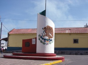 Santa Ana Chiautempan