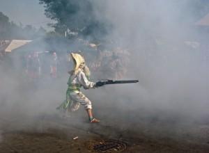 Carnaval Puebla 2011.