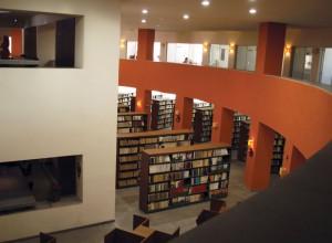 Biblioteca de Posgrado de Economía