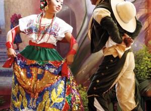 Festival del Chile en Nogada