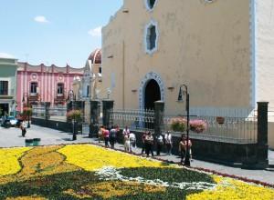 Festival de la Flor