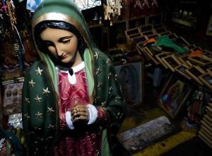 Básilica de Guadalupe,