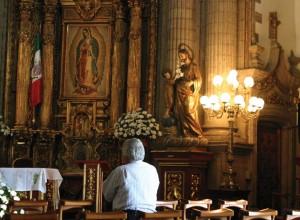 Iglesia del Pocito