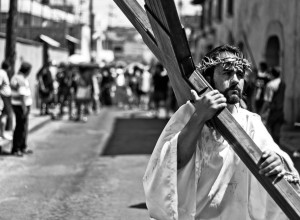 Pasión de Cristo en Atizapán de Zaragoza