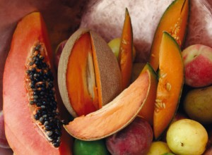 Frutas de Iztapalapa