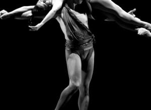 Taller coreográfico de la UNAM.