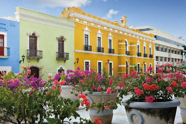 Campeche © CPTM Foto Ricardo Espinosa Reo