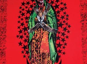 Virgen Zapatista