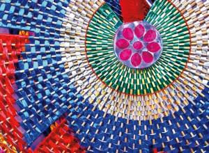Festival de las Culturas Indígenas 2012
