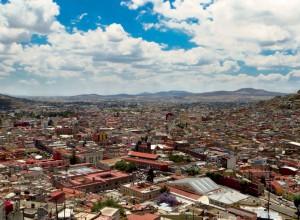 Pachuca, Hidalgo