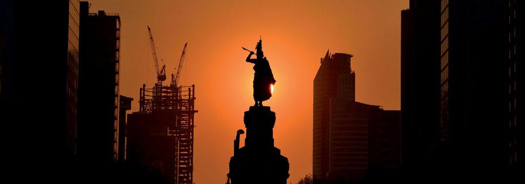 Mexico es Urbano