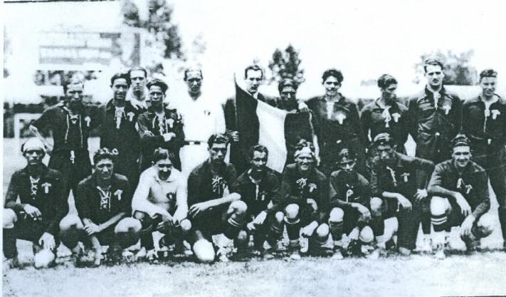Selección Mexicana de 1930