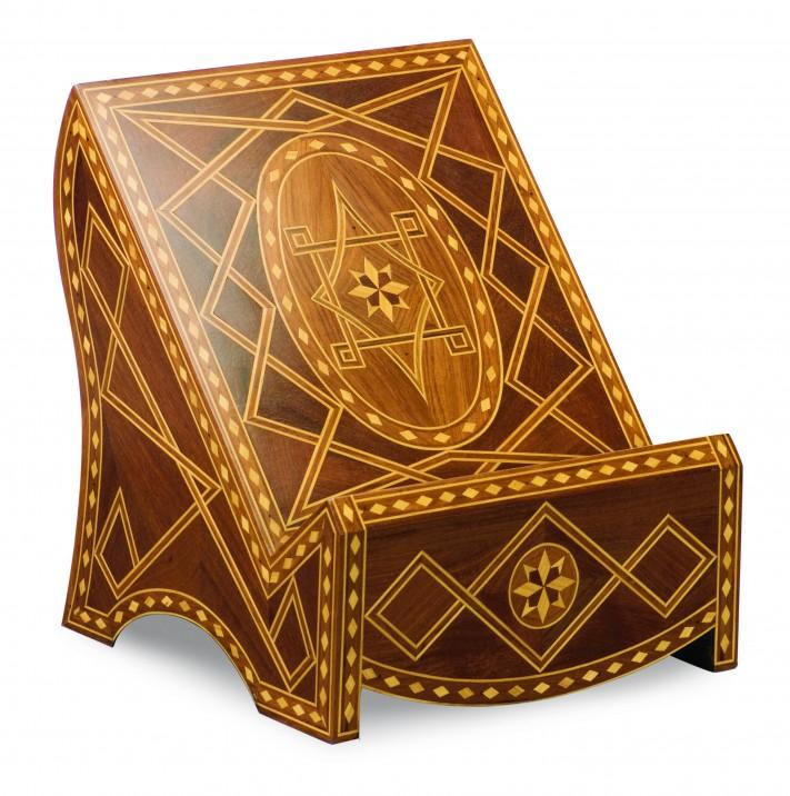 caja artesanal