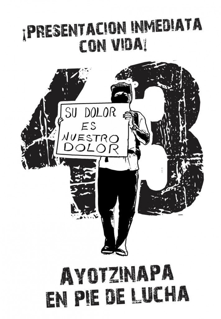 AyotzinapaEnPieDeLucha2