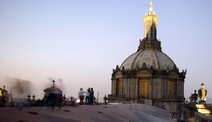 Catedral © Karina Flores
