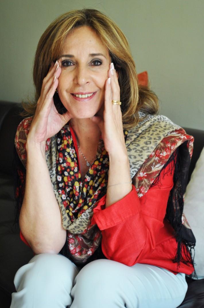 Maria Elena Morera