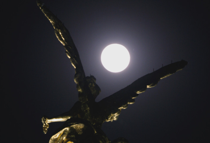Mexico Moon
