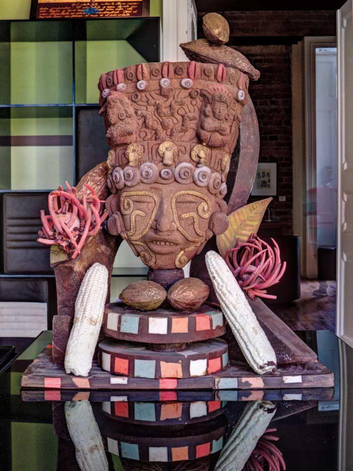 Museo del chocolate © Bruno Pérez Chávez