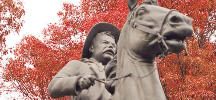 San Pancho Villa... Ruega por nosotros