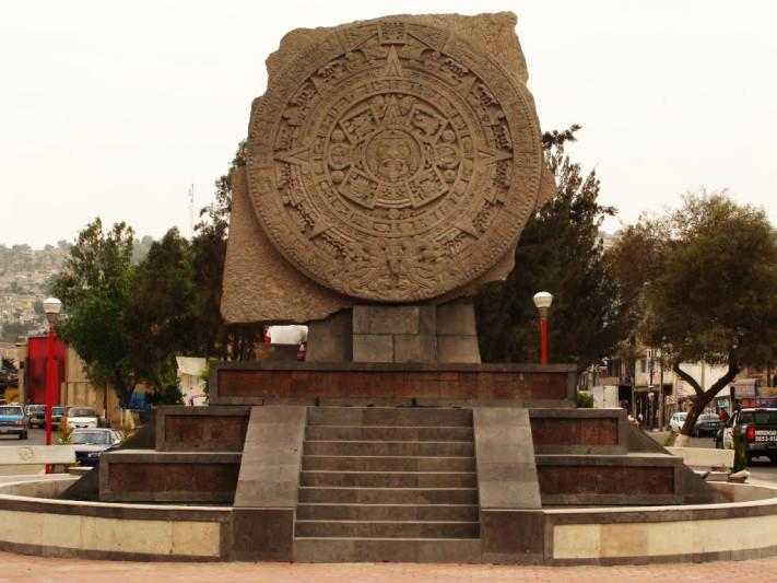 Chimalhuacan, Estado de México