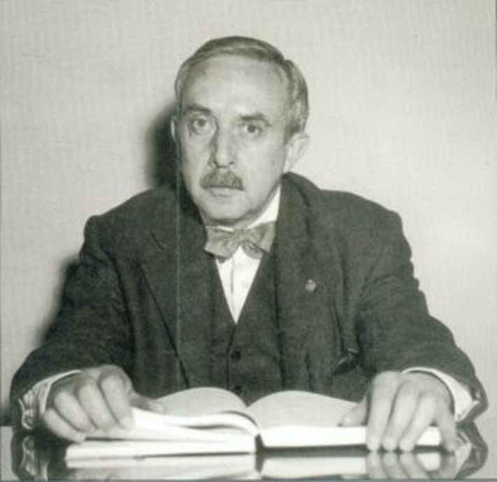 Daniel Cosío Villegas