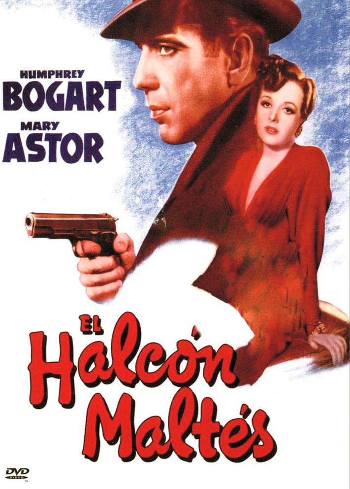 El Halcon Maltes 1941