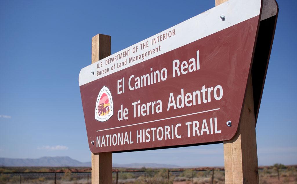 El Camino Real de Tierra Adentro - Mexicanísimo