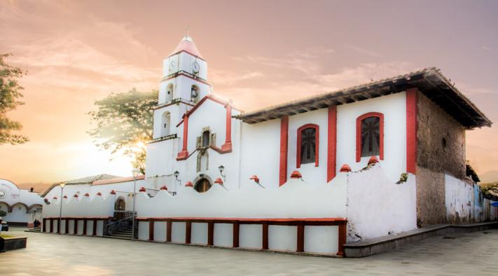 Foto Sectur Hidalgo 1