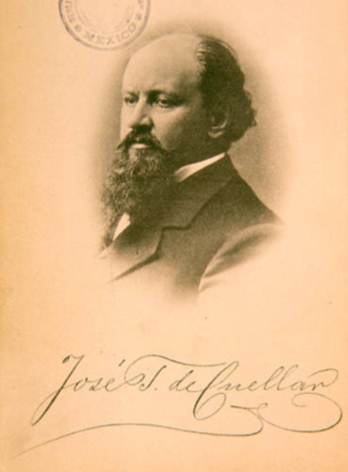 José Tomás de Cuellar