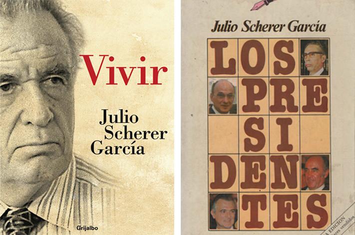 Julio Scherer 2