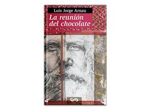 La reunion del chocolate_libro