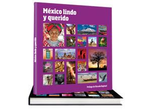 Mexico lindo y querido_libro