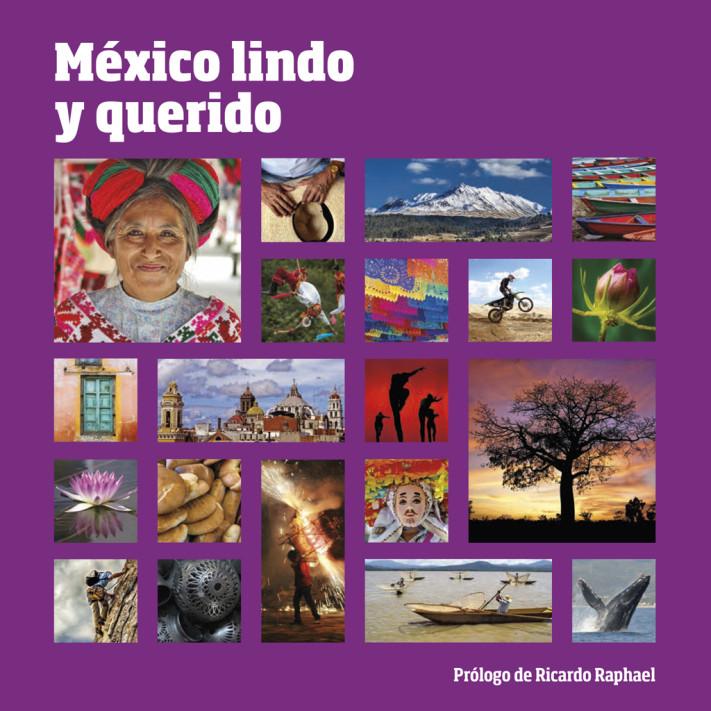 Portada Mexico Lindo