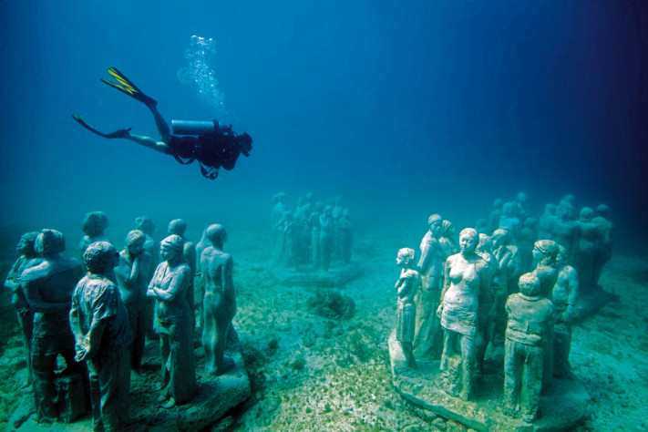 Jason deCaires Taylor-91421024